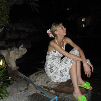 Анна Какоурова, 6 августа 1990, Иркутск, id44806635