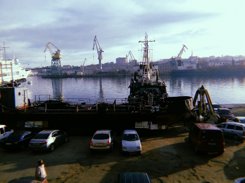 Ivan Ivan | Севастополь