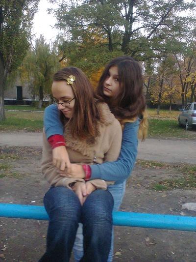 Екатерина Тарасова, 17 ноября , Донецк, id215430318