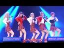 Прикол В Корее зажигают Танцуй Россия и плачь Европа