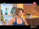 Как похудеть с помощью калланетики - Все буде добре - Выпуск 179 - 08.05.2013