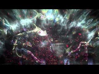 Lightning Returns: Final Fantasy XIII - Demo Opening Cutscene Intro (1080p)