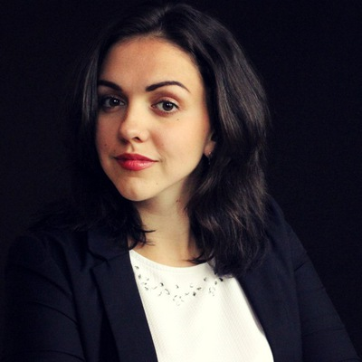 Марина Гаджиева