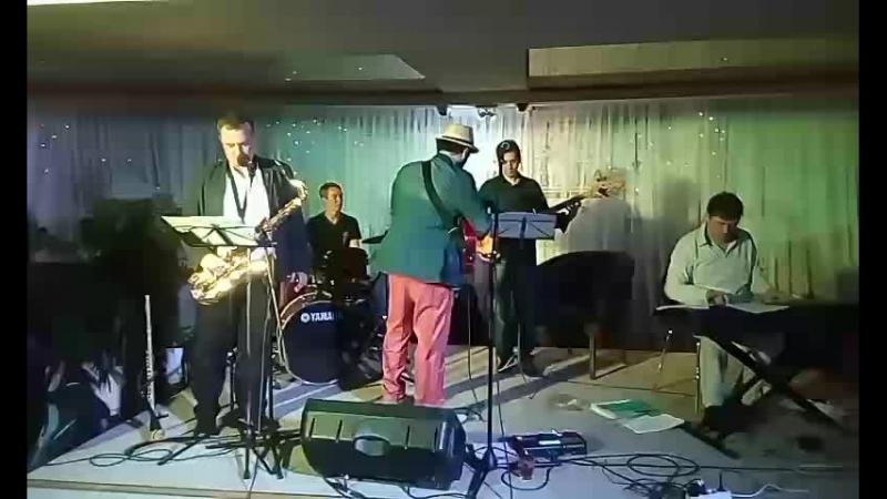 Бразильский джаз в Казани! » Freewka.com - Смотреть онлайн в хорощем качестве