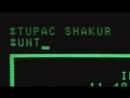 Tupac Amaru Shakur Не доверяйте никому