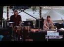 Prommer Barck - live - Festival Week-end au bord de l'eau - Sierre (Switzerland) - 2 July 2011