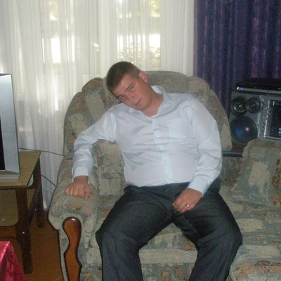 Паша Филиппиди, 30 августа 1988, Брянск, id71882215