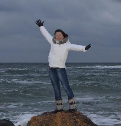 Анна Кизим, 18 сентября , Харьков, id12829160