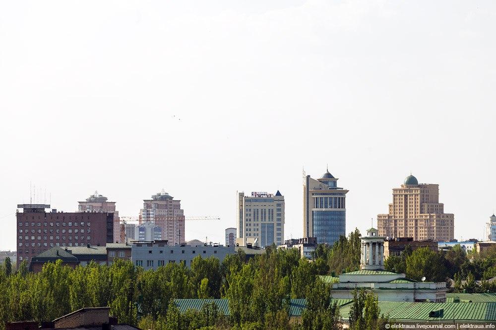 Донецкий скайлан