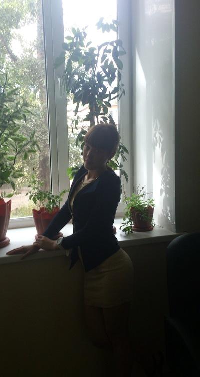 Анжелика Букатич, 24 ноября , Улан-Удэ, id83184909