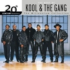Kool & The Gang альбом 20th Century Masters: The Millennium Collection: The Best Of Kool & The Gang