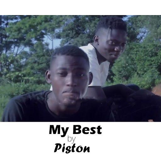 Piston альбом My Best