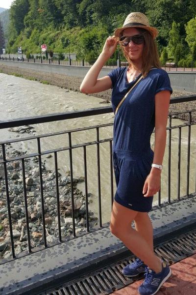 Евгения Елецкая