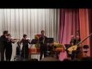 Ансамбль барочной музыки Ricercar Consort /Бельгия/