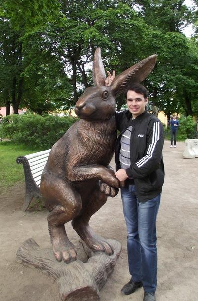 Вадим Канивец