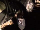 ДТП 18.10.2014 в 02:20 на 1 километре автодороги Сарапул-Ижевск, водитель погиб