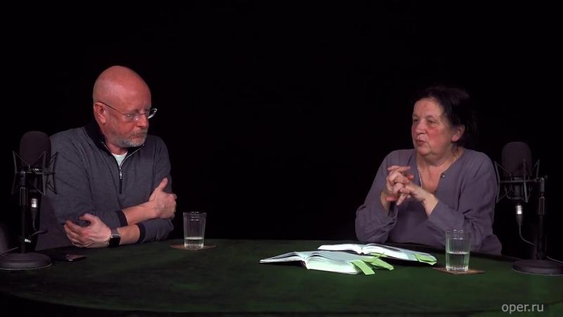 Разведопрос - Елена Прудникова об экономическом притеснении кулаков