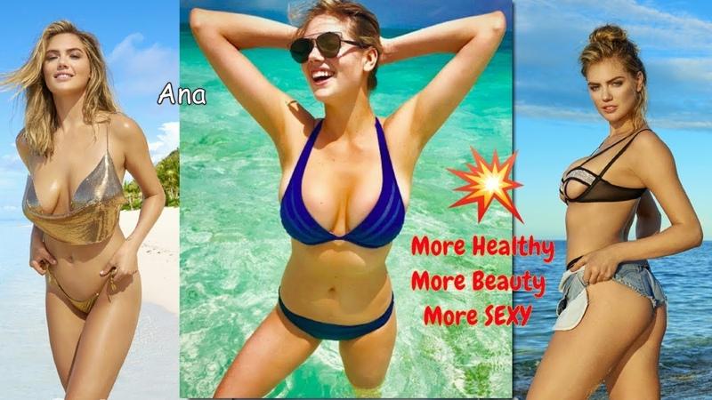 Kate Uptons Elegant n Sexy |Kate Upton Incredible Workout 💓 Angle workout hard