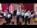 Танец джентельменов