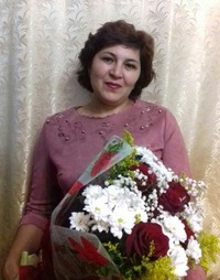 Лутова Айгуль
