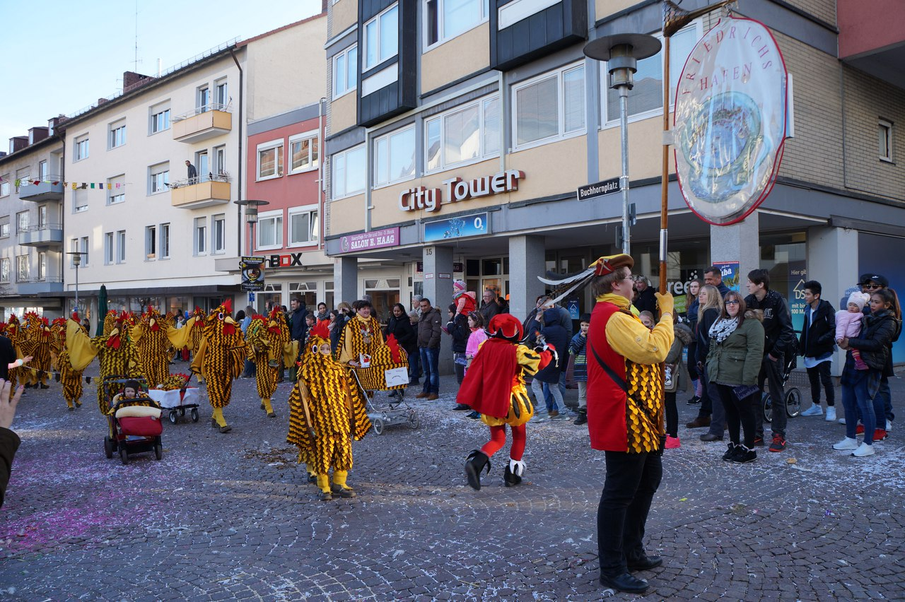 Fastnacht - an ancient tradition of seeing off winter in Germany, this week, the case, Fastnacht, sweets,dresses, lollipops, different, very, streets, kilometers, closes, Elferrat, long, Column, lollipops, candy, advice, sweets, fools