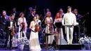 «CONCORD ORCHESTRA» шоу «Белоснежный бал Иоганна Штрауса», дирижер Fabio Pirola (Италия)