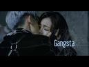 24K FMV Gangsta 2 cover TAIYO прода Heathens