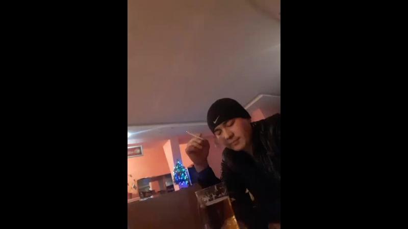 Еркин Шойбеков - Live