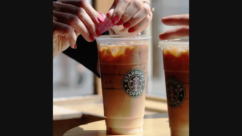 История успеха Starbucks