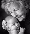 Письмо бабушки своей новорожденной внучке ✉