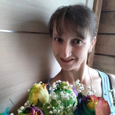 Анна Михайловна-Бодрова