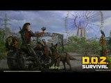 DoZ Survival Dawn of Zombies Survival after the Last War (первый взгляд)