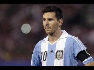 (WC) Messi vs Iran (Vine)