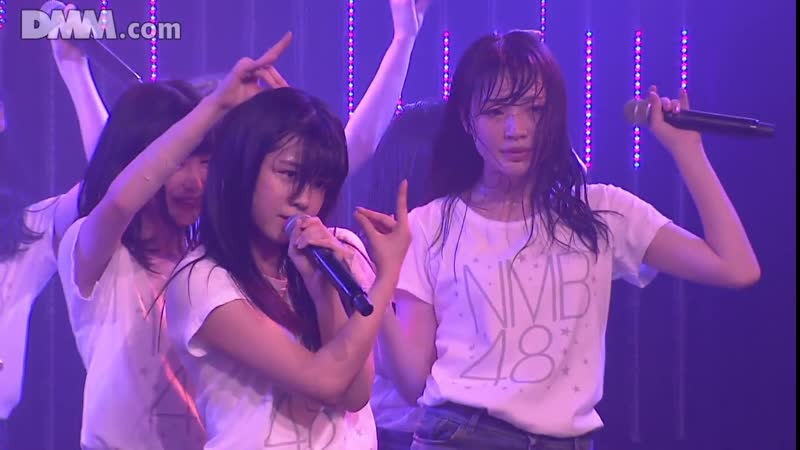 NMB48 KKS - Tokonoma Seiza Musume @ 190222 Yamamoto Sayaka Produce NMB48 Stage KKS