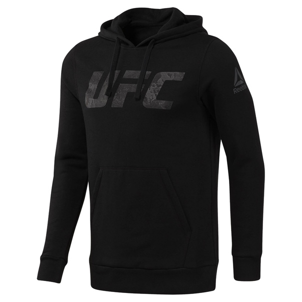 Худи UFC Pullover