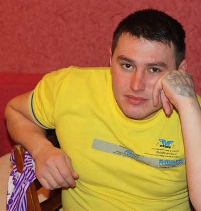 Алексей Федоров, 20 марта , Ялуторовск, id84541512