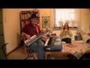 Stubenmusik - Strickliesellied - Korg PA 500 Yamaha SHS 10