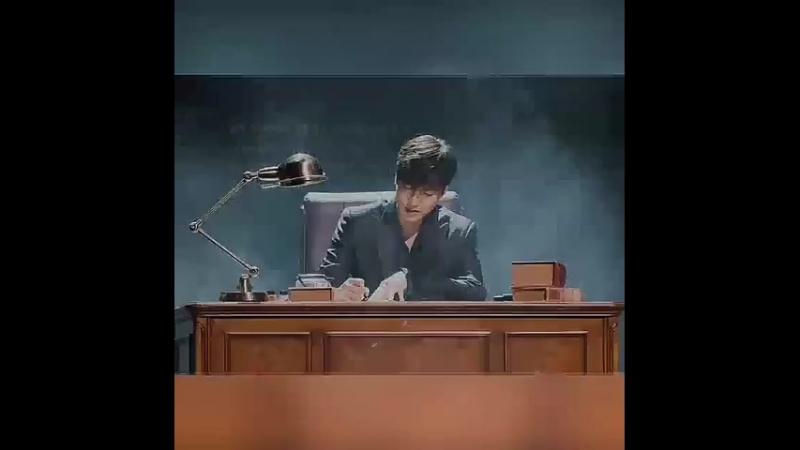 Cr. crae_minoz - ᴛʜʀᴏᴡʙᴀᴄᴋ photos from - The Originality of Lee Min Ho - February 18-19 2017 @ Kyung Hee University Grand Peace