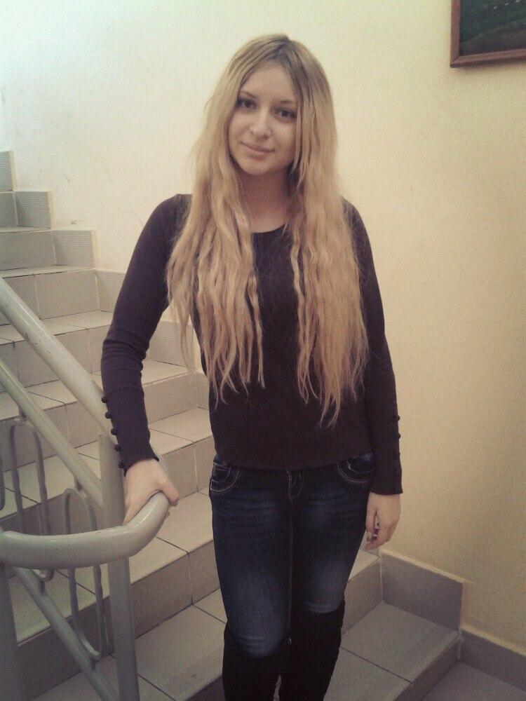Арина Филатова, Тюмень - фото №6