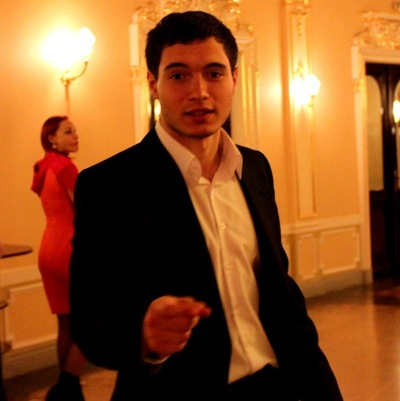 Romeo Vashenko, 30 июля , Одесса, id21683062