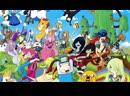 Adventure Time на русском
