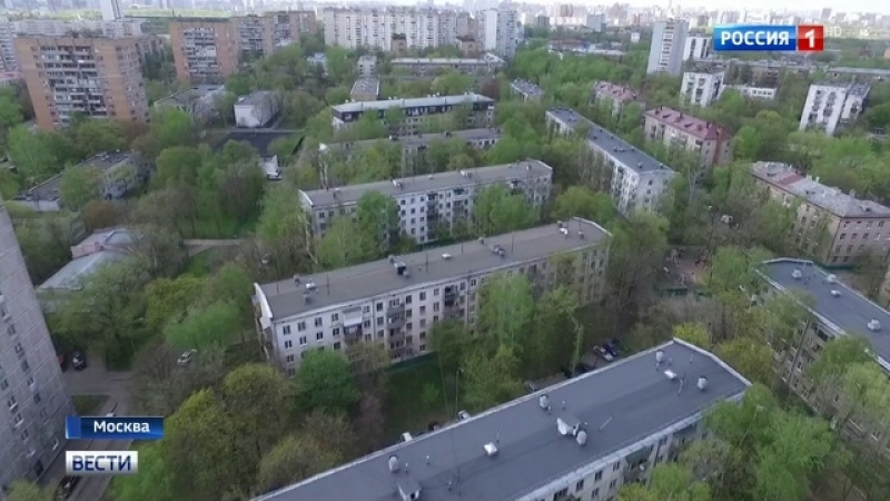 Вести Москва • Реновация что гарантируют жителям