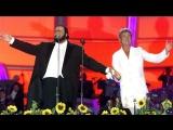 Luciano Pavarotti &amp Ian Gillan - Nessun Dorma