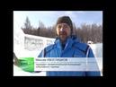 На Байкале открылась Ледяная библиотека чудес