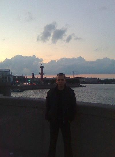 Марат Зарифуллин, 4 января 1994, Ижевск, id183604447