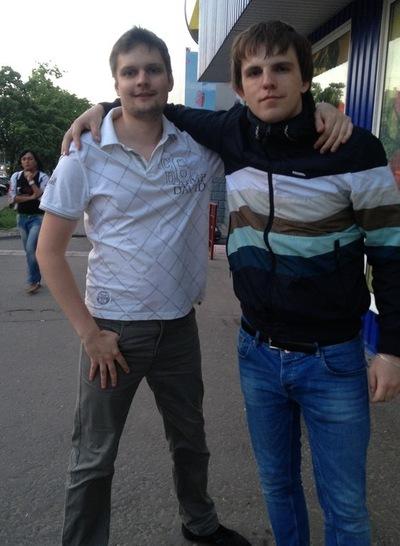 Ярослав Жуков, 8 октября , Москва, id3054749