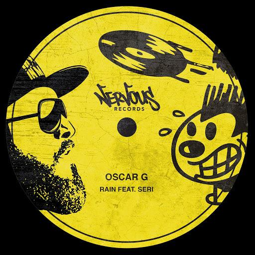 Oscar G альбом Rain (feat. Seri)