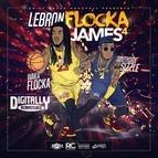 Waka Flocka Flame альбом LeBron Flocka James 4