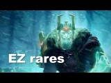Wraith King Rules DK CIS Chinese Dota 2