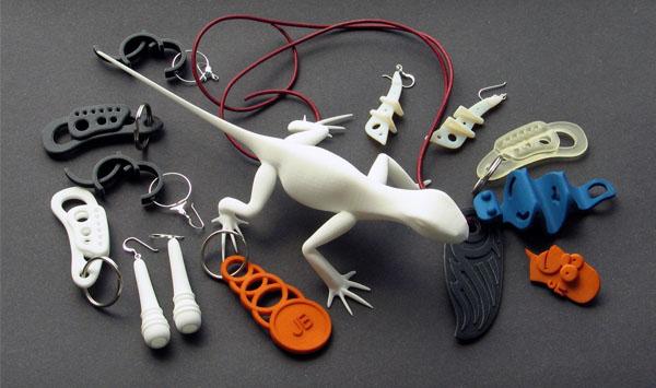 3D печать из пластика в Ростове-на-Дону
